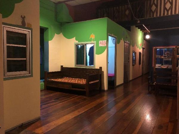 Natalia guesthouse Pasar Seni Kuala Lumpur