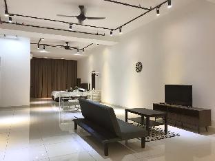 MINIMALIST Studio Stuite l KL City l 100 Mbps WiFi