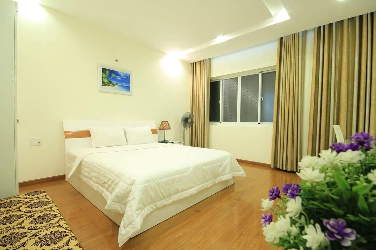 Ha Anh Apartment