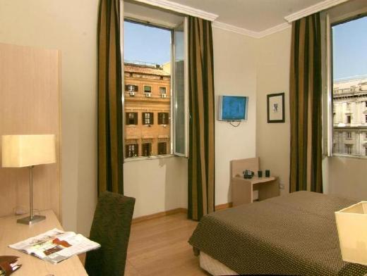 Hotel XX Settembre