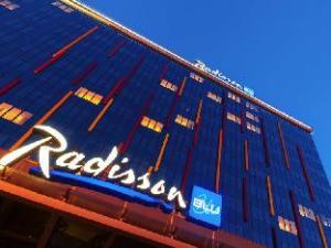 Radisson Blu Hotel Chelyabinsk
