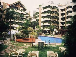 Yotau all Suites Hotel 4