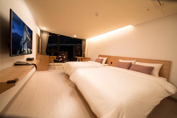 Pino Hotel Jeju Island