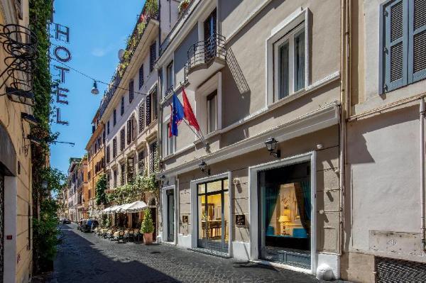Hotel Condotti Rome