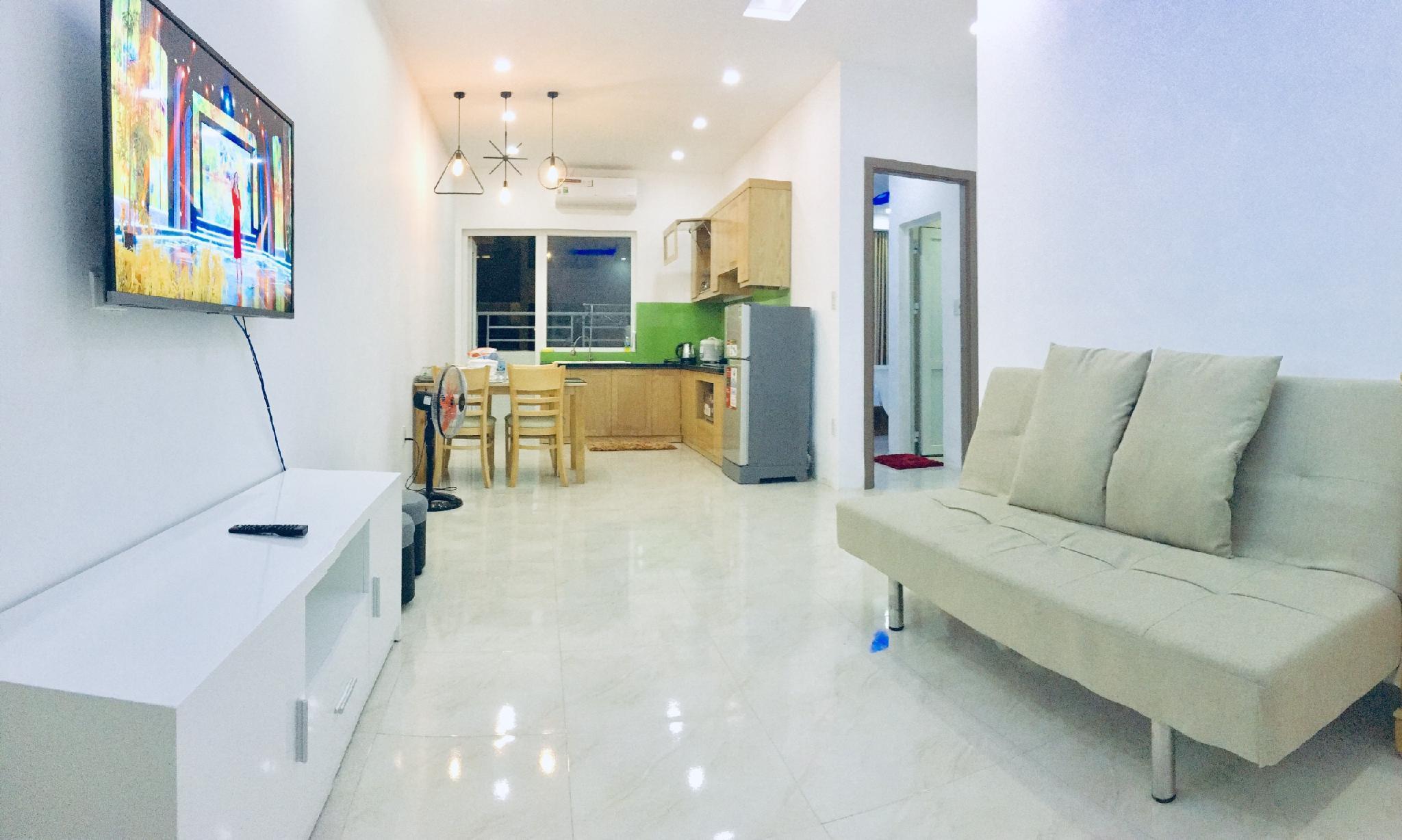 Thoa Chinh Apartment 7.10 OC1B Muong Thanh Oceanus