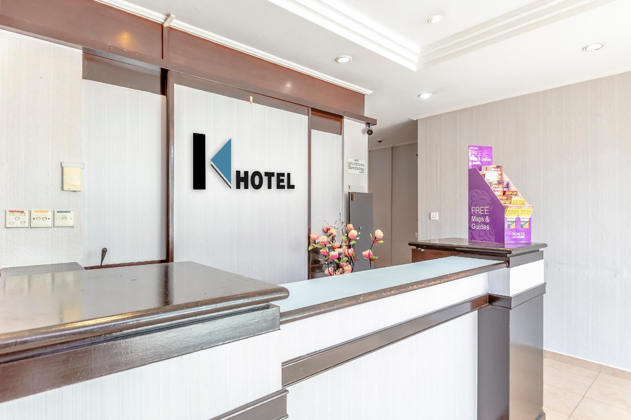 K Hotel 12