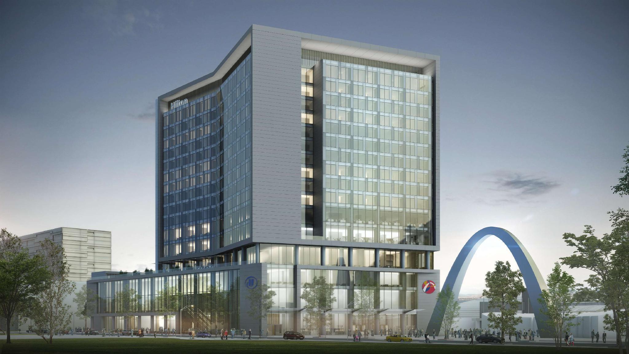 Hilton Bogota Corferias Convention Center