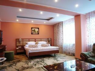 Alfa Hotel Izmailovo Complex Moscow - Guest Room