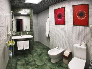 Alfa Hotel Izmailovo Complex Moscow - Bathroom