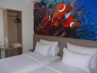 Top Hotel Manado by Gran Puri