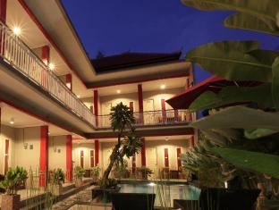 庫塔拉巴斯塔統治者海灘酒店