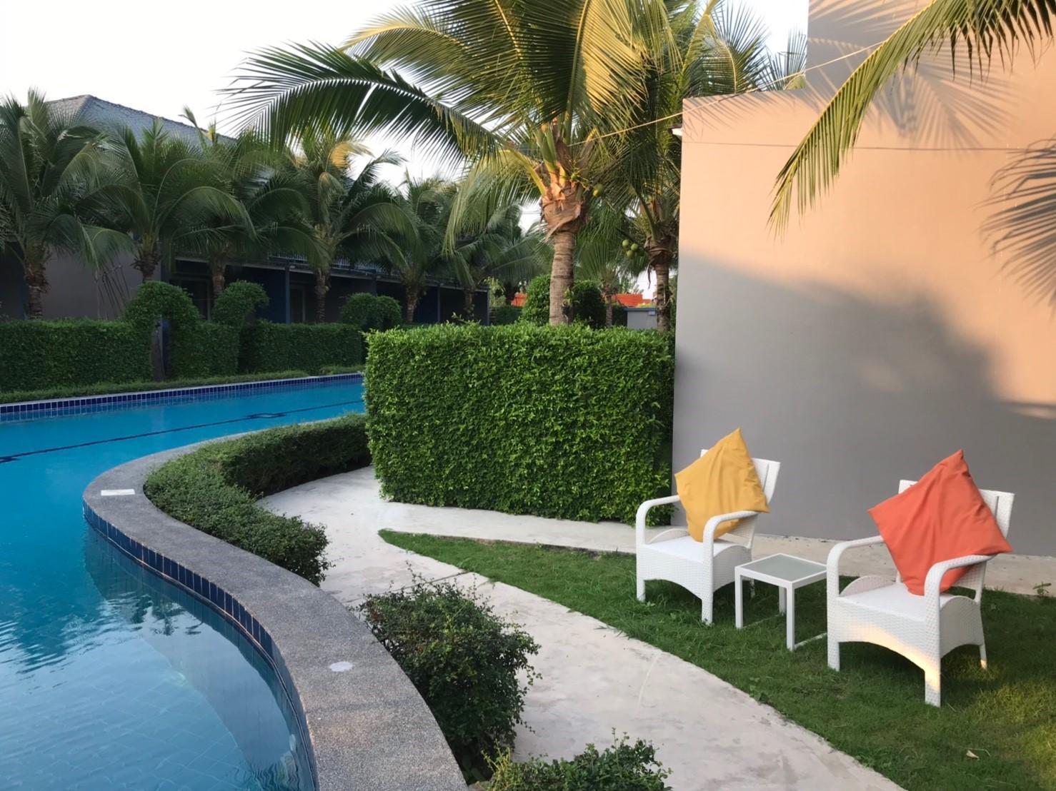 Natha Villa Resort Hua Hin