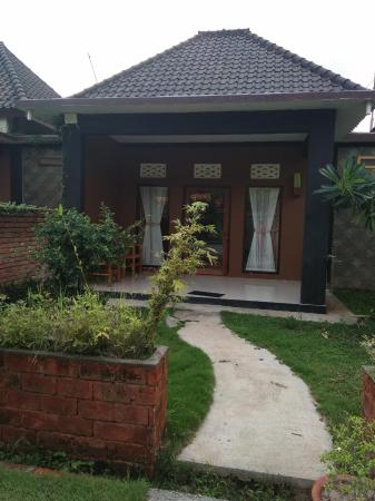 Alabama Guest House Lombok