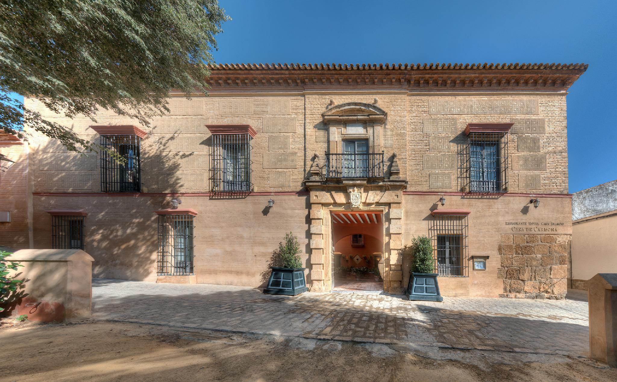 Casa De Carmona Hotel