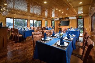 %name Venezia Halong Cruises Cat Ba Island