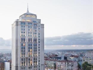Moevenpick Hotel Istanbul