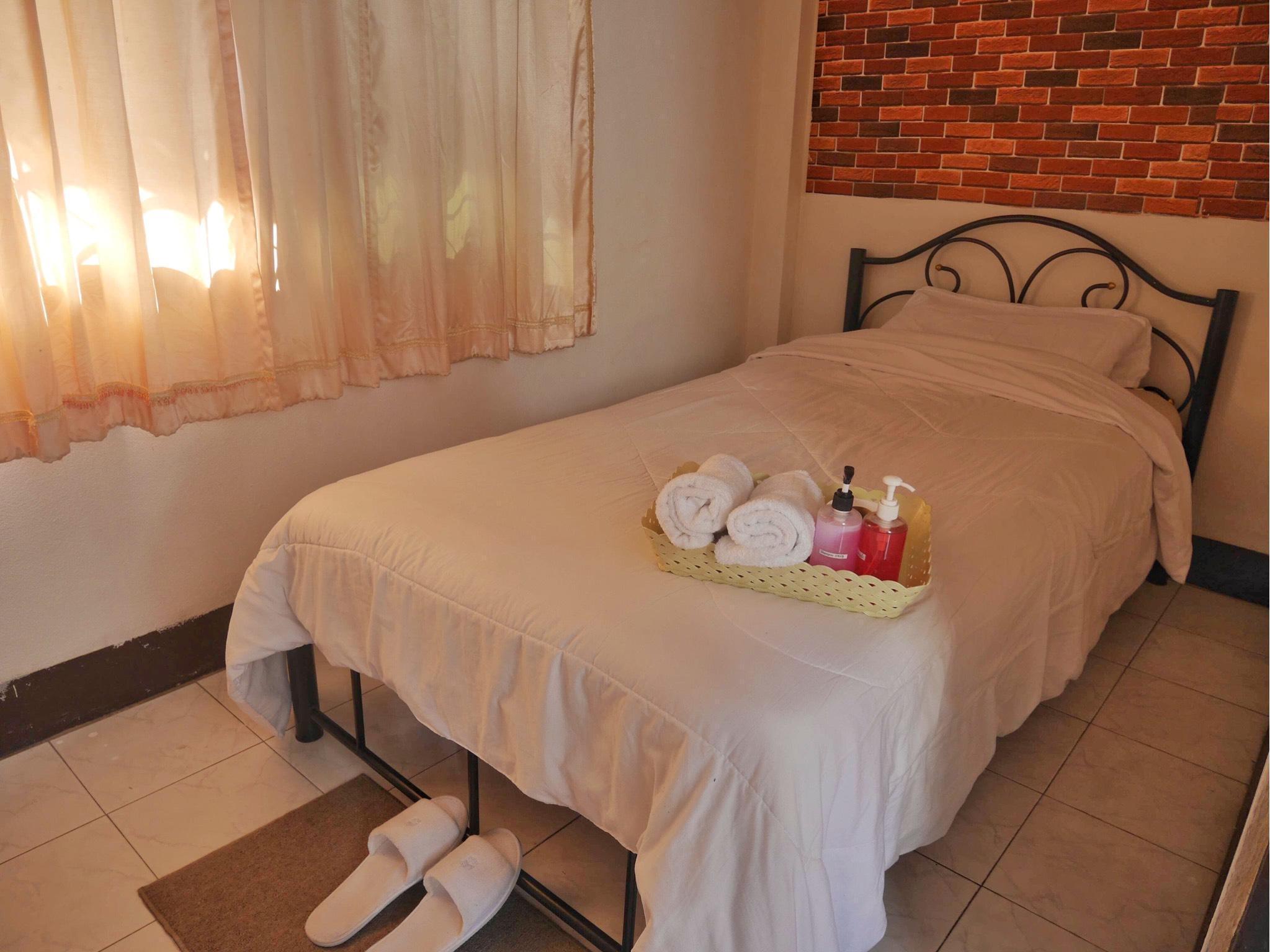 2.2 Rohan Guest House Shared bathroom อพาร์ตเมนต์ 1 ห้องนอน 0 ห้องน้ำส่วนตัว ขนาด 25 ตร.ม. – ช้างคลาน
