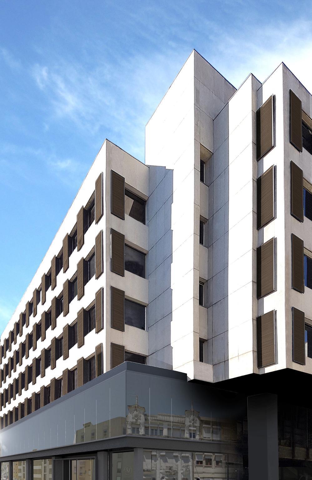 Holiday Inn Express Porto   Santa Catarina