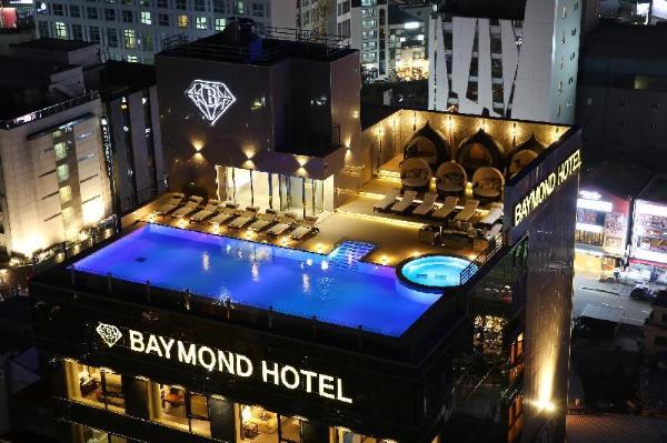 Baymond Hotel Busan