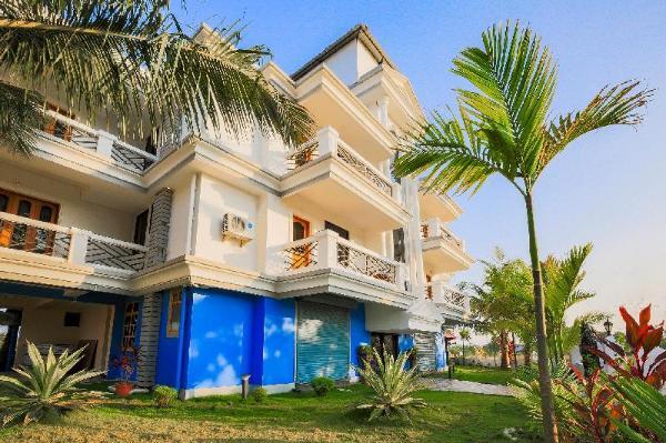 OYO 24883 Eufregina Resort And Spa Goa