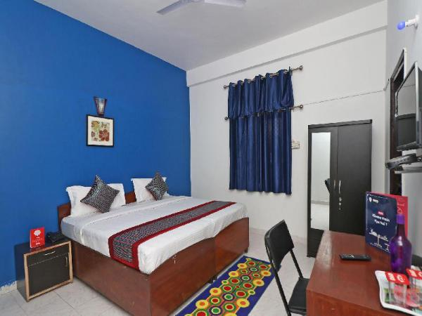 OYO 11926 OOAK Hotel New Delhi and NCR