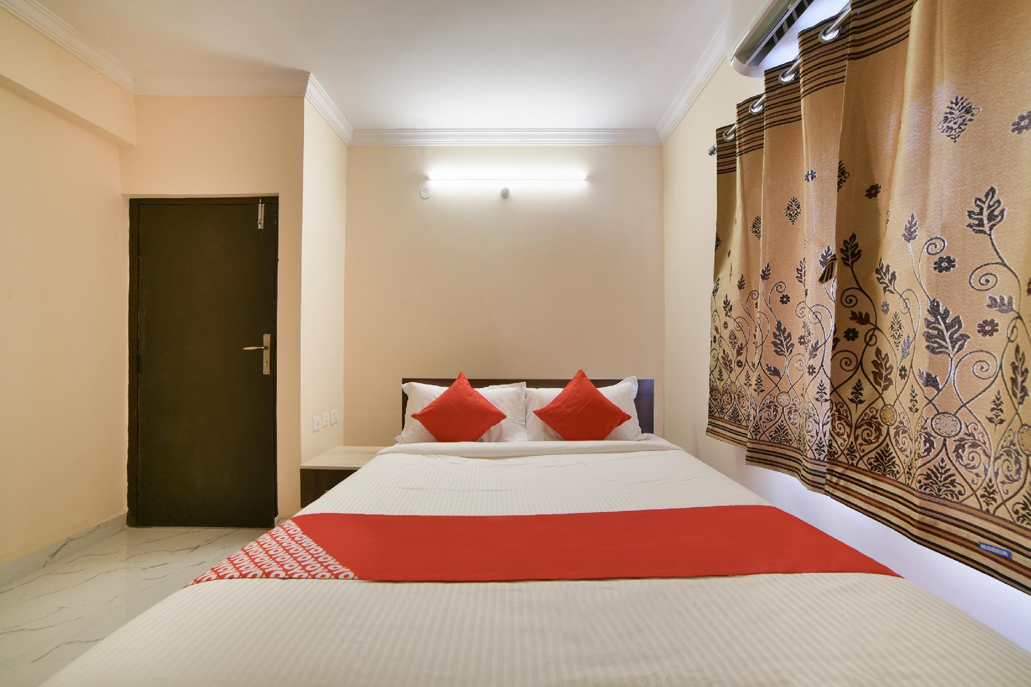 OYO 17315 Hotel Lorgan Residency