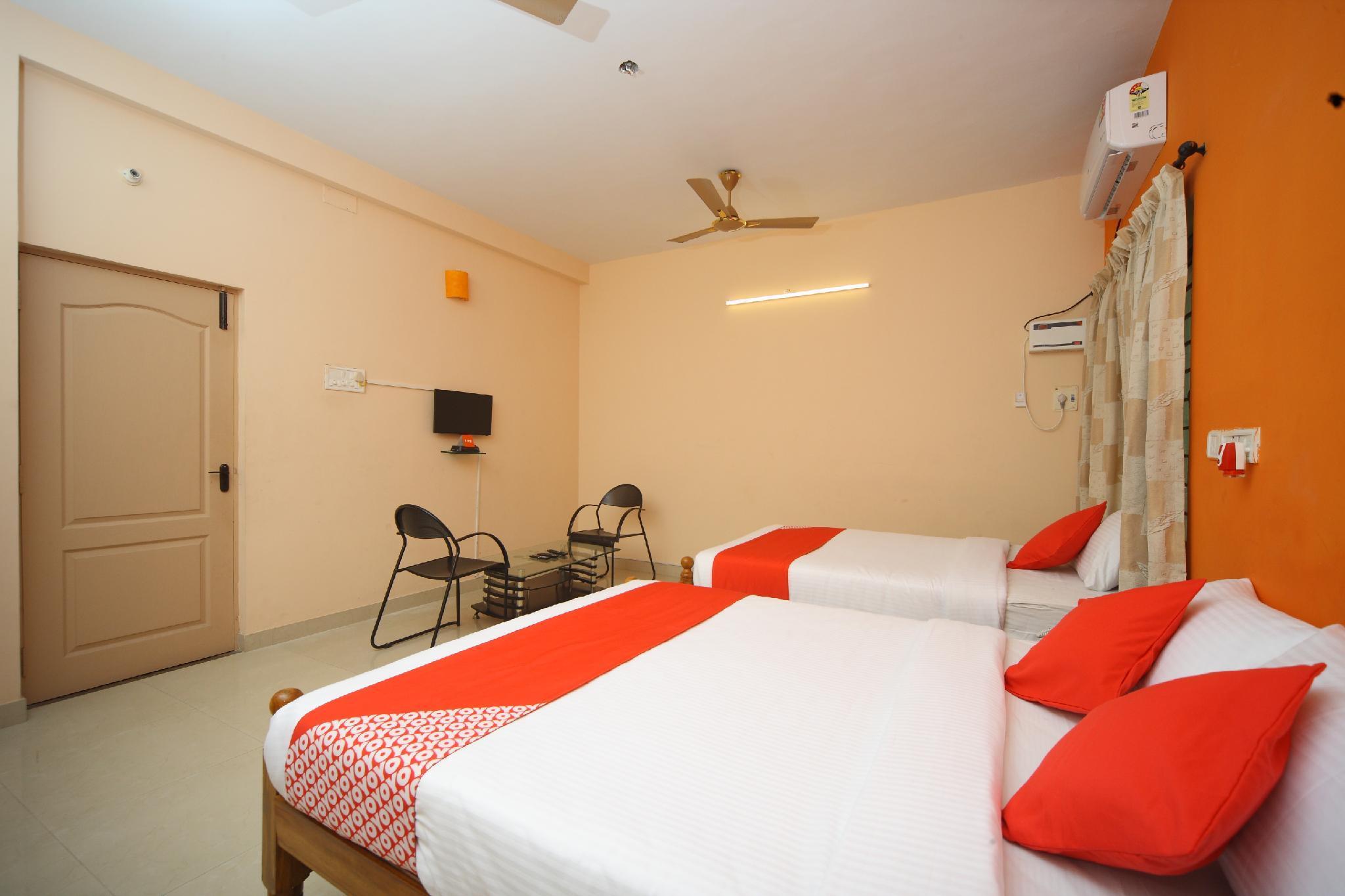 OYO 15517 Baris Beach Resort