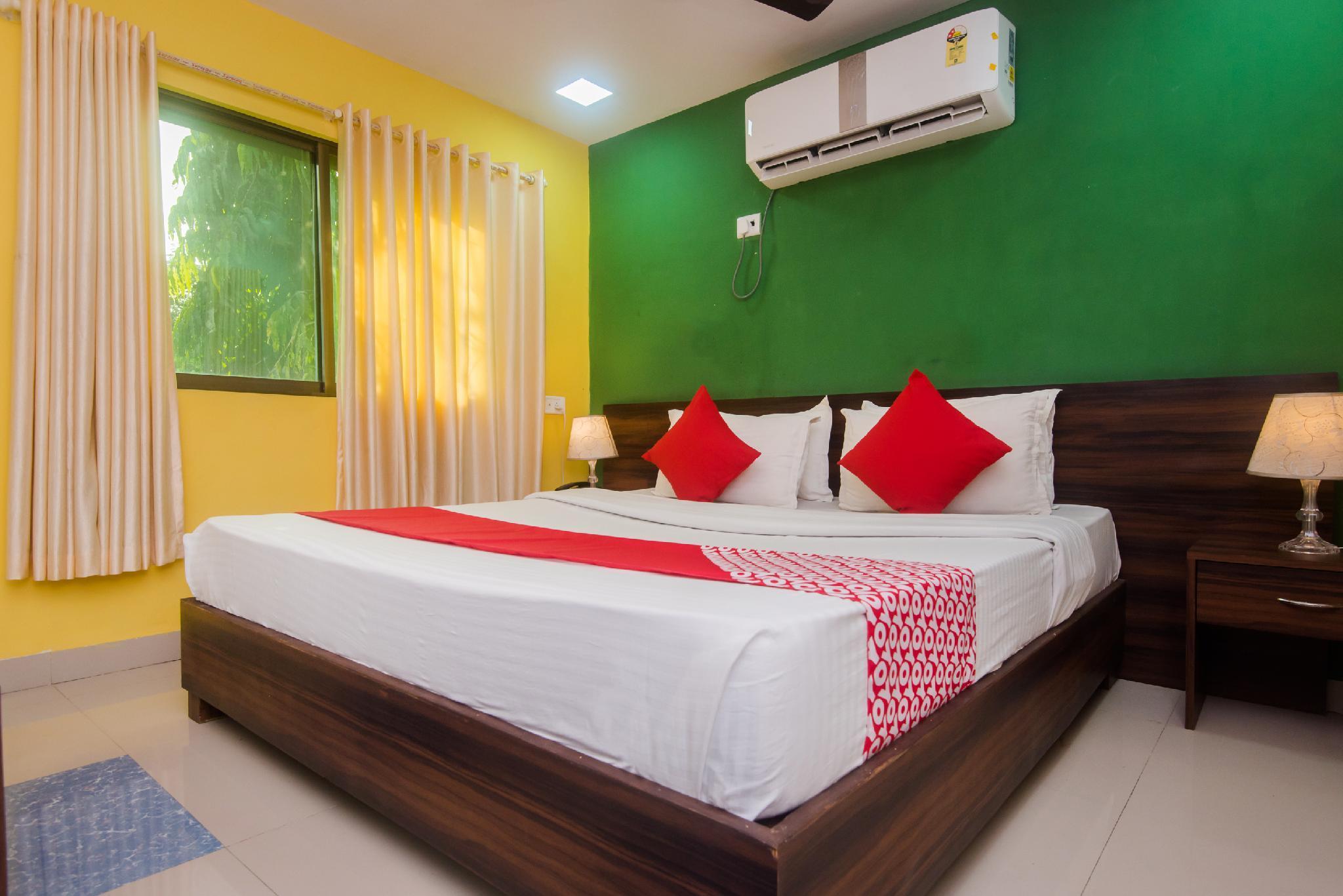 Capital O 24335 Pali Village Resort