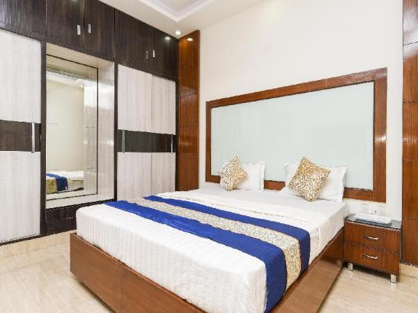 OYO 15408 Home Feeling Accomdation New Delhi and NCR