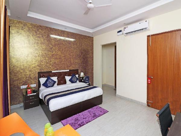 OYO 13194 The Heaven Inn New Delhi and NCR