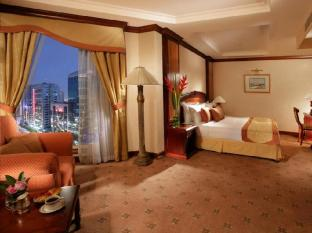 Carlton Palace Hotel Dubai - Junior Suite