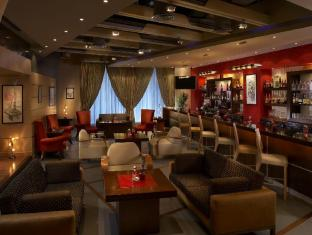 Carlton Palace Hotel Dubai - Sketch Bar