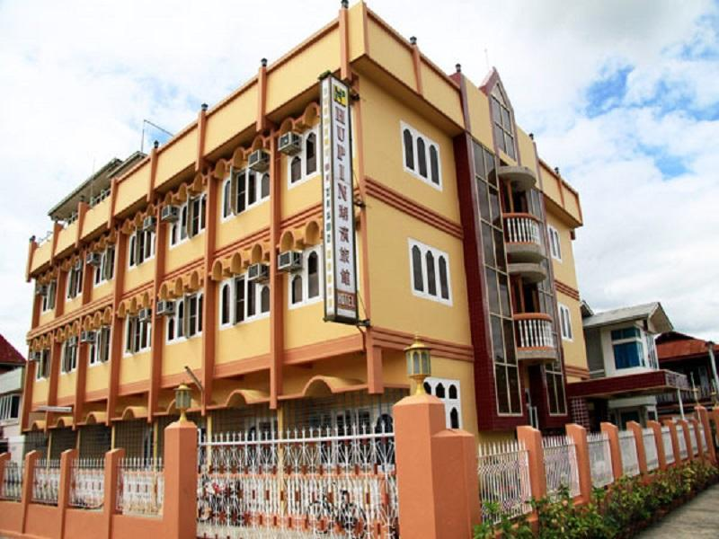 Hupin Hotel Nyaung Shwe 3