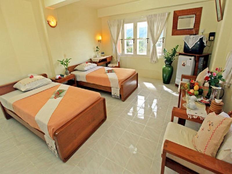 Hupin Hotel Nyaung Shwe 2