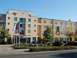 Om Ramada Hotel Europa (Ramada Hotel Europa Hannover)