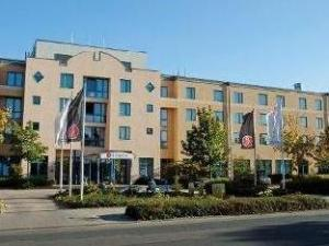 Tentang Ramada Hotel Europa (Ramada Hotel Europa Hannover)