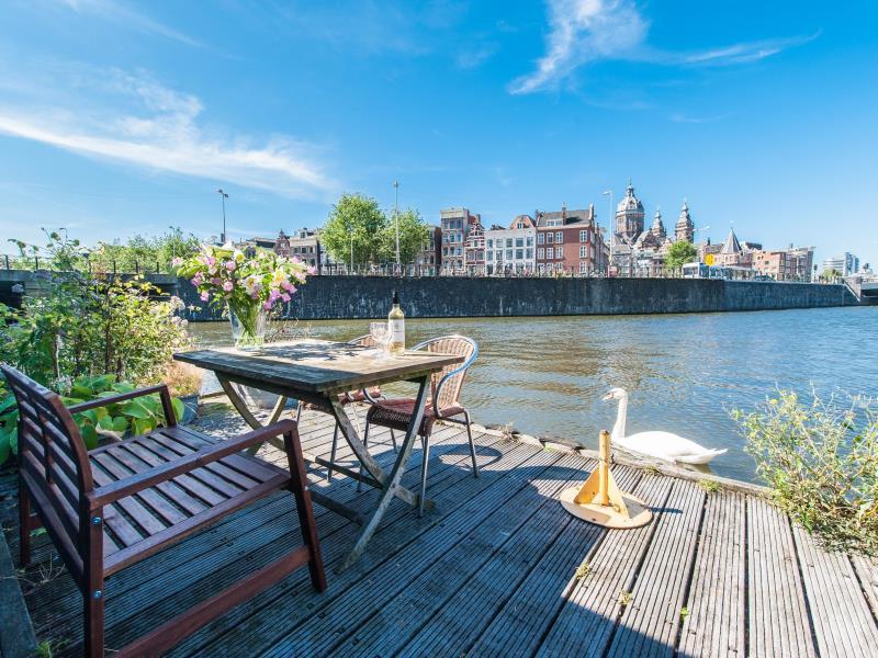 Short Stay Group Nieuwmarkt Area Apartments