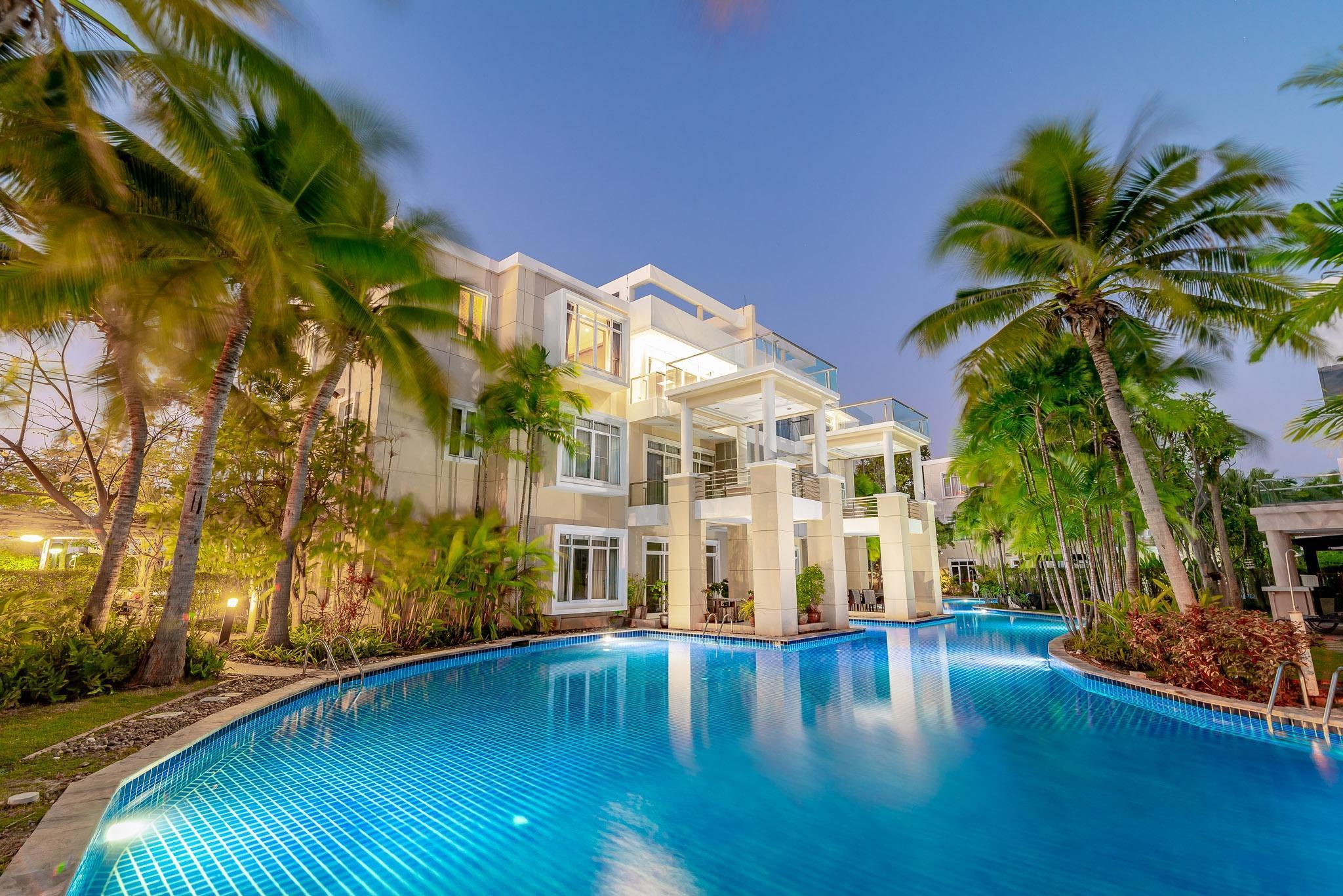 Sunvillas Hua Hin Blue Lagoon  N1 3A