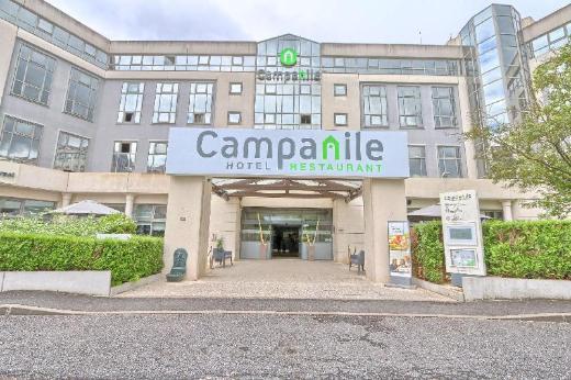 Campanile Roissy CDG Villepinte
