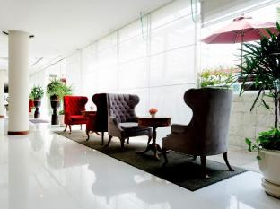 At Ease Saladaeng by Aetas Bangkok - Interior