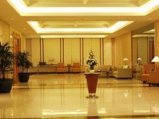 Jasmine City Hotel Bangkok - Lobby