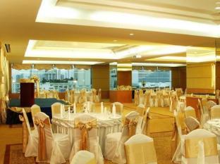 Jasmine City Hotel Bangkok - Ballroom