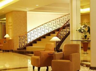 Jasmine City Hotel Bangkok - Interior
