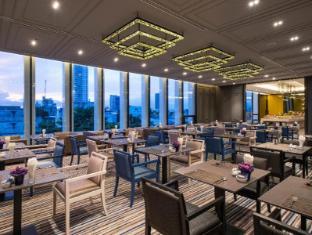 Chatrium Residence Bangkok Sathorn Bangkok - Restaurant