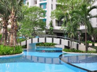 Chatrium Residence Bangkok Sathorn Bangkok - Swimming Pool