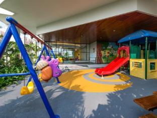 Chatrium Residence Bangkok Sathorn Bangkok - Kid's club