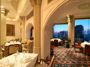 Rembrandt Towers Serviced Apartments بانكوك - المطعم