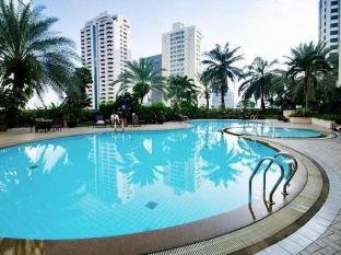 Rembrandt Towers Serviced Apartments Bangkok - bazen