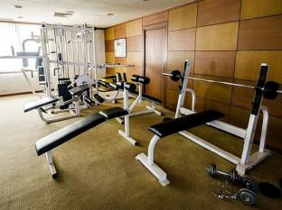 Rembrandt Towers Serviced Apartments Bangkok - fitnes
