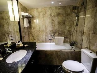 Rembrandt Towers Serviced Apartments بانكوك - حمام